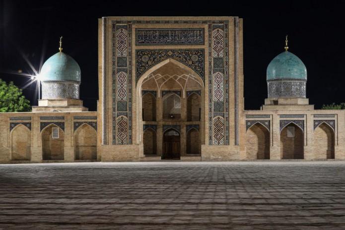 В Узбекистане утвержден перечень недвижимых объектов материального культурного наследия