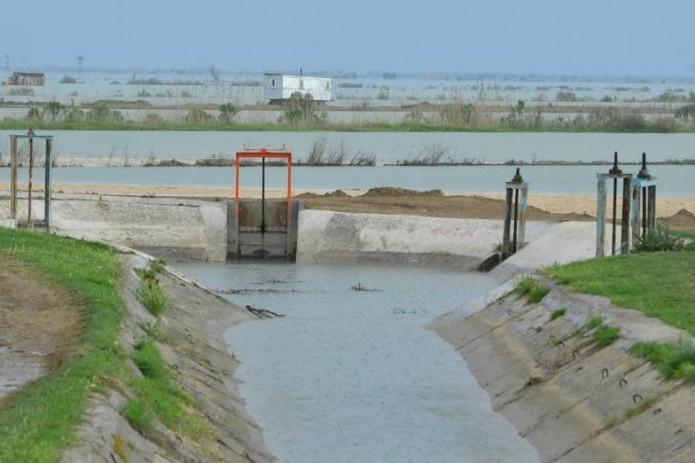 В Узбекистане разработают Водный кодекс