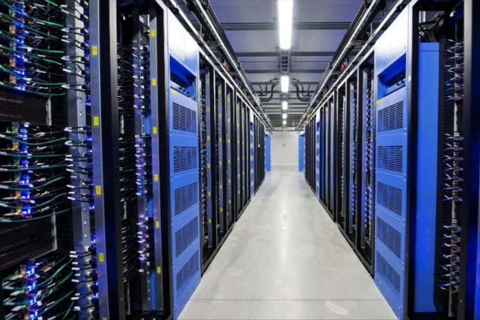 В Узбекистане будет построен крупный дата-центр за $300 млн.