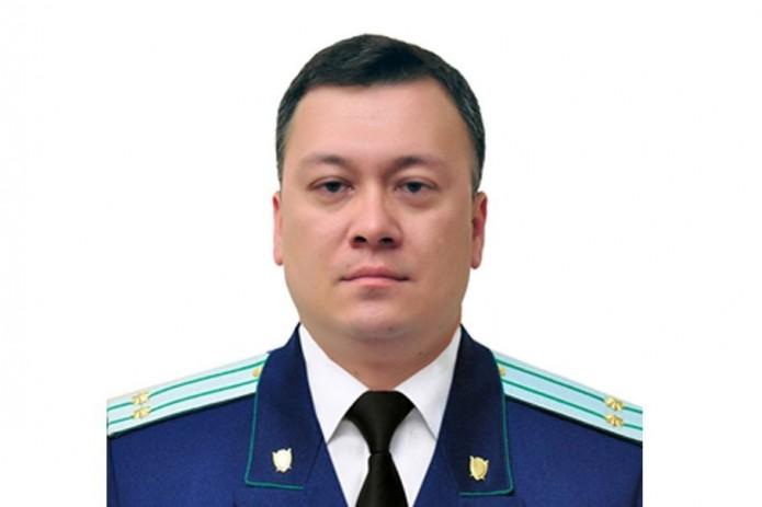 Назначен начальник Отдела по связям с общественностью Генпрокуратуры