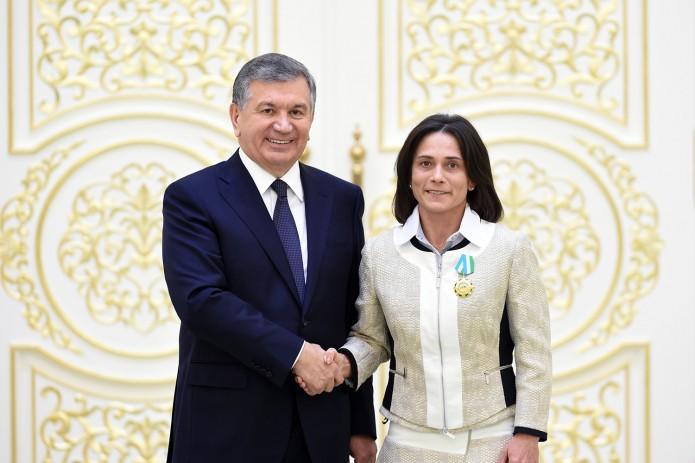 Визит афганского президента вУзбекистан обеспечил Ташкент контрактами на500 млн долларов