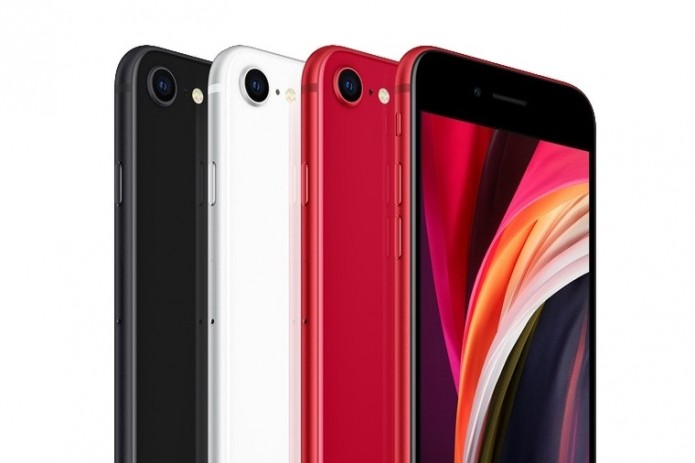 Apple официально представила iPhone SE второго поколения