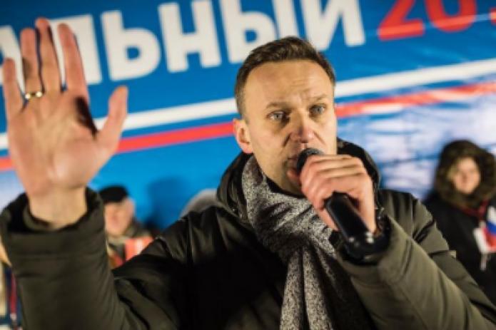 Диагноз российского оппозиционера Навального установлен