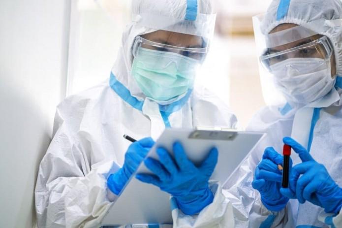 В Узбекистане зафиксировано почти 400 новых случаев коронавируса