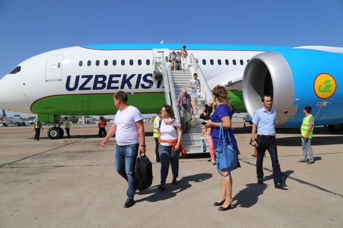 Деятельность НАК «Узбекистон хаво йуллари» будет реорганизована