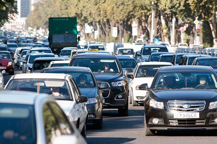 Иностранные водители будут оплачивать штраф за нарушение правил дорожного движения на таможне
