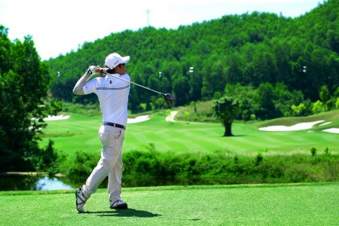 Korean Land Master to build golf club in Tashkent