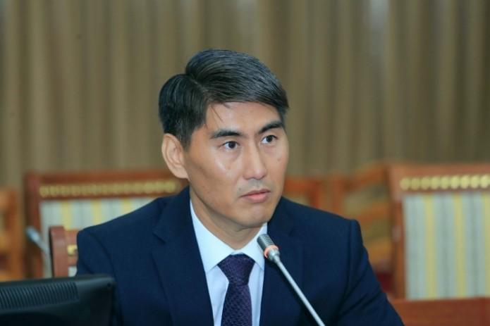 Министр иностранных дел Кыргызстана посетит Узбекистан