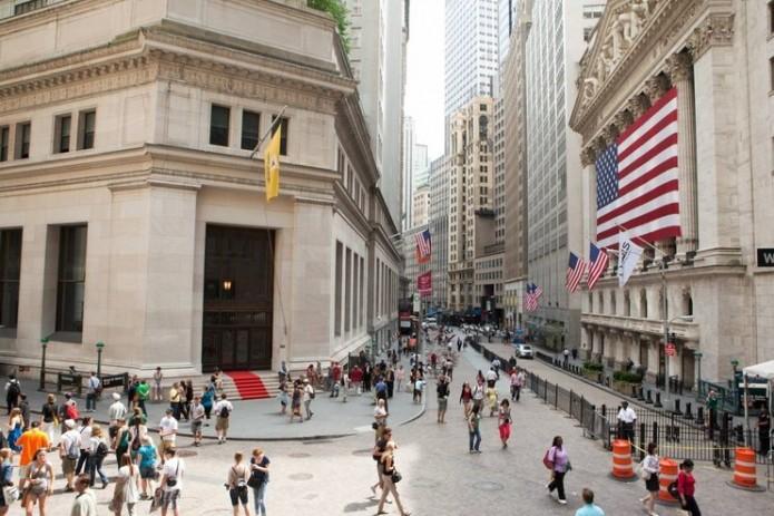 Wall Street shows interest in Uzbek capital market