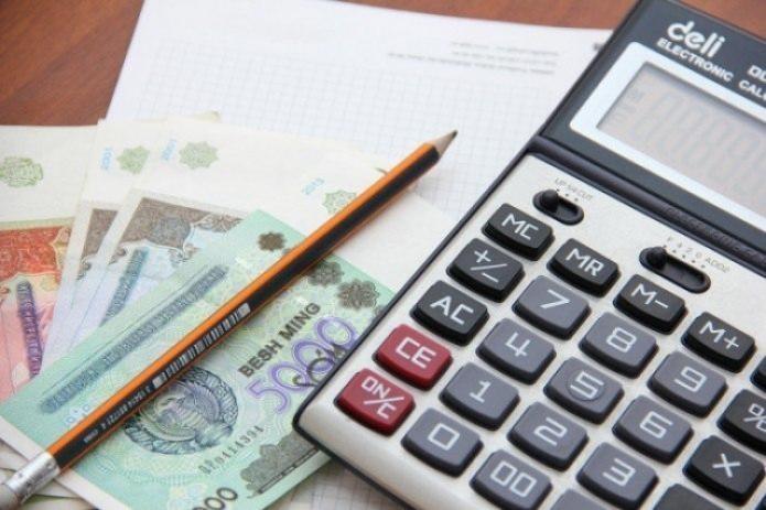 Госфинконтроль выявил необоснованные расходы бюджетных средств на 211,2 млрд. сумов