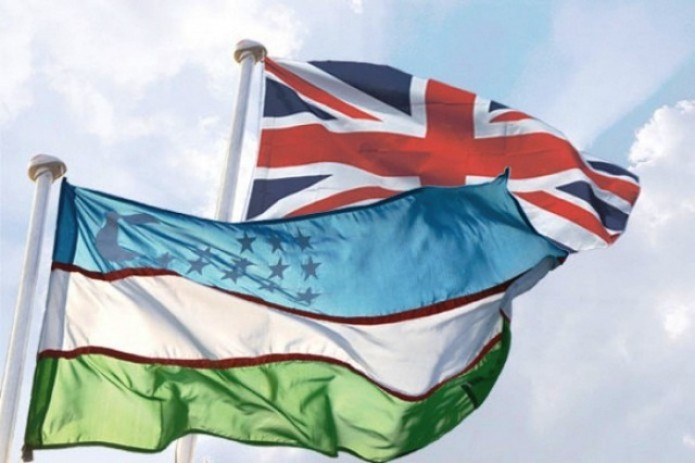 Саид Рустамов назначен Послом Узбекистана в Великобритании