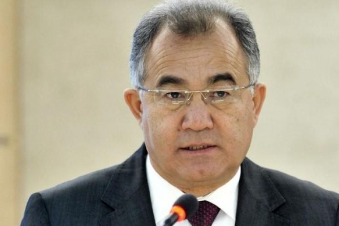 Впервые избран первый заместитель Спикера Законодательной палаты