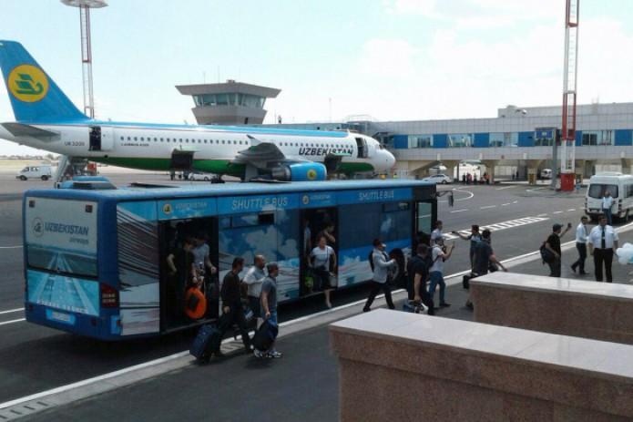 «Uzbekistan Airports» стал членом Международного Совета аэропортов