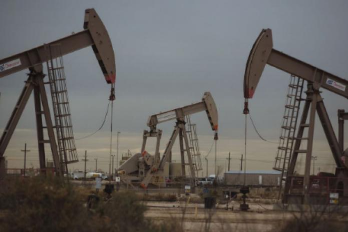 Цены на нефть растут, несмотря на напряженность между США и Китаем