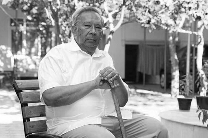Ушел из жизни народный писатель Узбекистана Тохир Малик