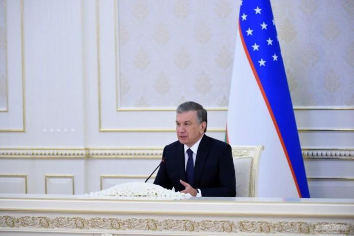 Президент обсудил вопросы развития физической культуры и спорта