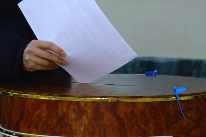 Наблюдатель от Экологической партии поднял скандал на избирательном участке