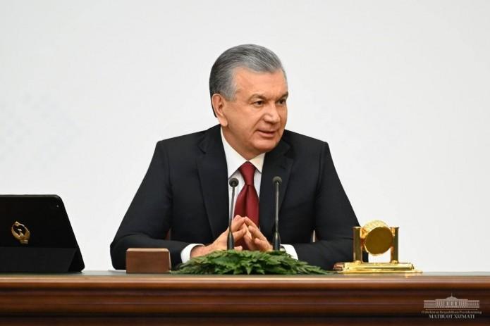 Шавкат Мирзиёев: Мы продавали автомобили на экспорт на 30−40% дешевле, чем на внутреннем рынке