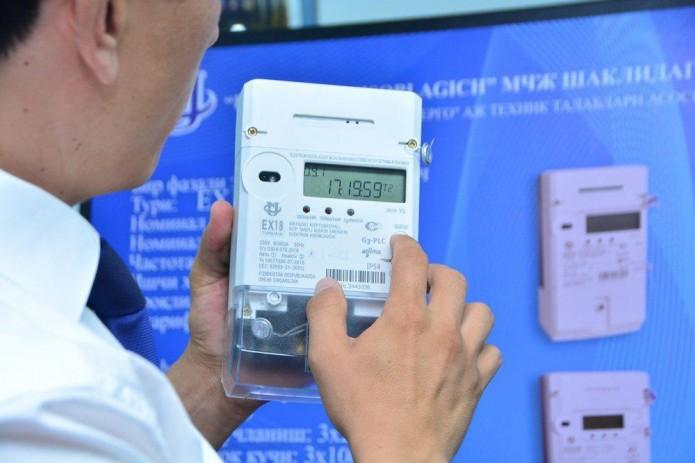 В Министерстве энергетики рассказали об особенностях «умных счетчиков»