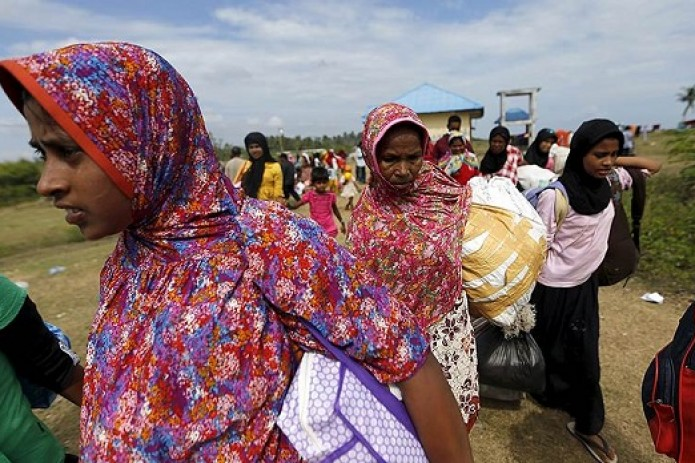 Узбекистан направит гуманитарную помощь для беженцев из Мьянмы