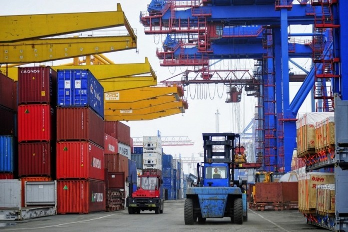 Uzbekistan's exports soars by 15.7% in January-July