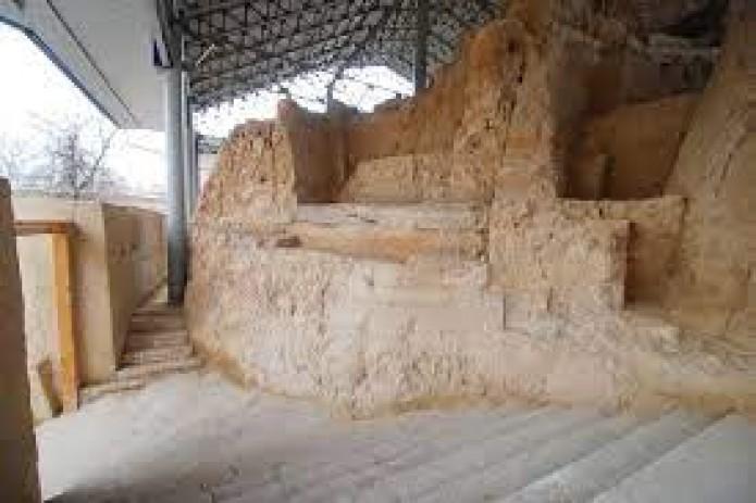 Археологические памятники Узбекистана объединят в единый электронный реестр