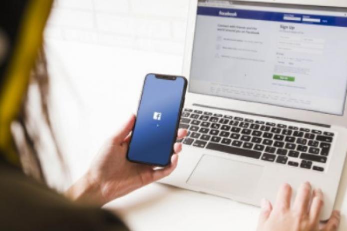 Facebook запретит контент, который искажает или отрицает Холокост