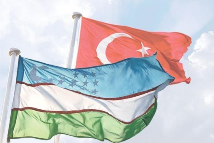 Турция отменила въездные визы для узбекских автоперевозчиков