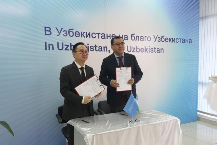 Huawei и Университет журналистики договорились о сотрудничестве