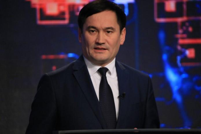 Илхом Махкамов назначен и.о. министра транспорта Узбекистана