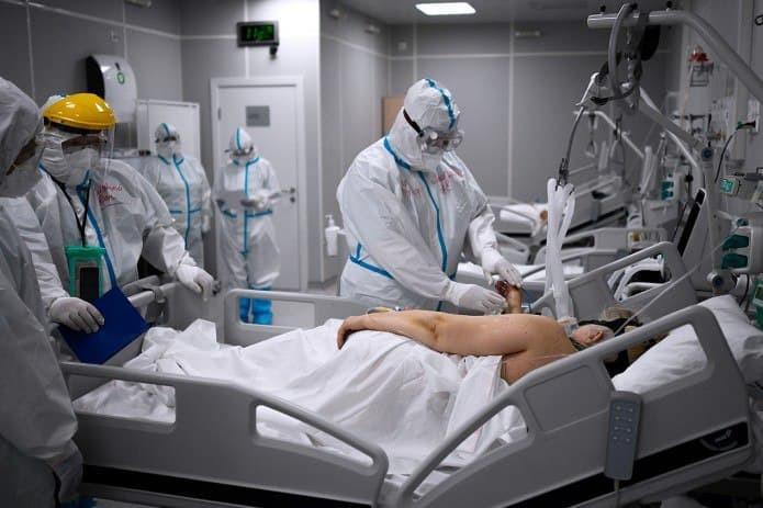 В Узбекистане показатель выздоровления от пневмонии приблизился к 80% - Минздрав