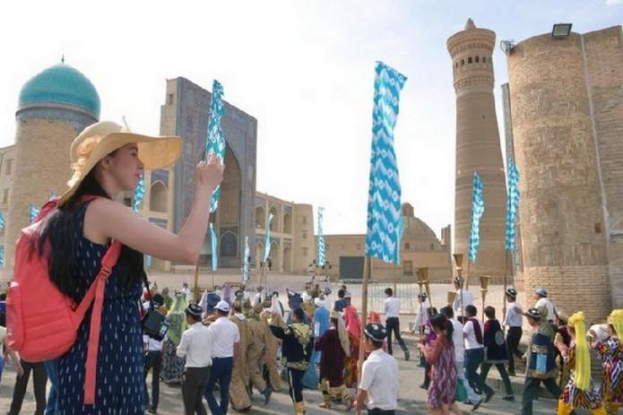 Узбекистан вошел в топ-5 «умопомрачительных мест для отдыха» по версии The Times