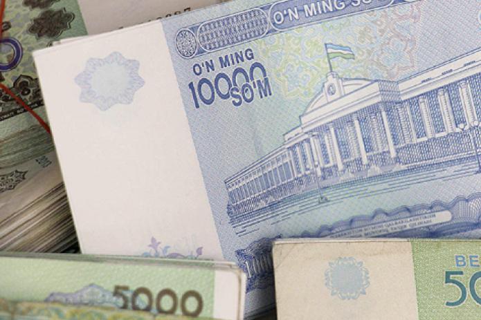 Карантинные меры нанесли ущерб экономики Узбекистана примерно в 4,4 трлн сумов