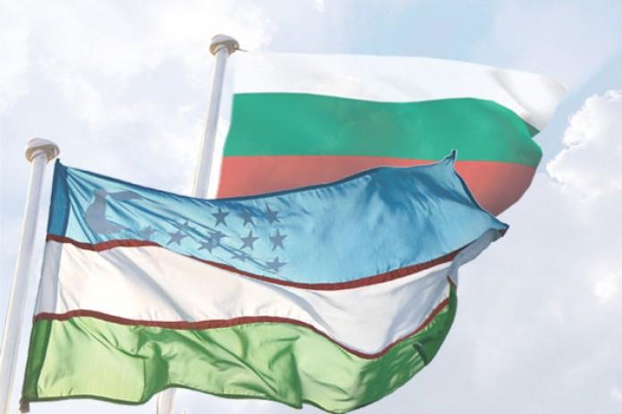 Президенты Узбекистана и Болгарии обменялись поздравительными посланиями