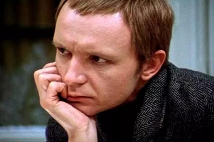 Актер Андрей Мягков умер в возрасте 82 лет