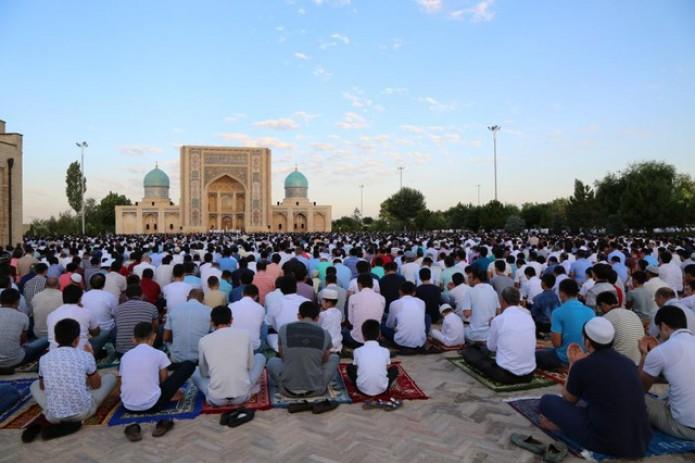5 июня прилегающие к мечетям улицы в радиусе до 1 километра будут закрыты