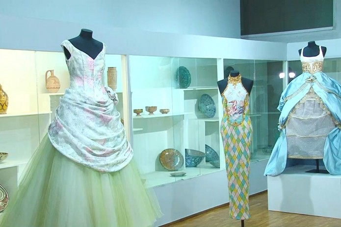 """60 Years Made in Italy"" exhibition kicks off in Tashkent"