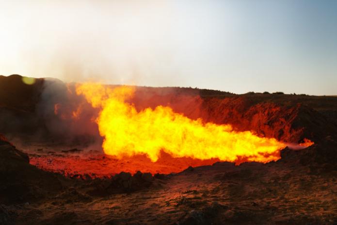 Epsilon провел ГРП на двух месторождениях газа Узбекистана