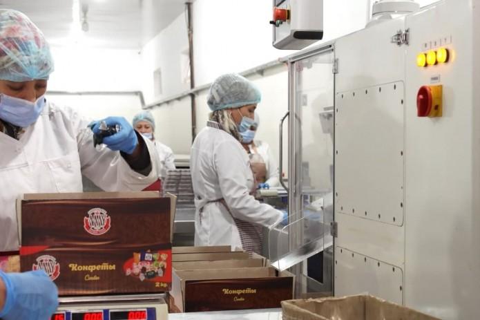 «ММУ Global food» - один из лидеров на рынке кондитерских изделий