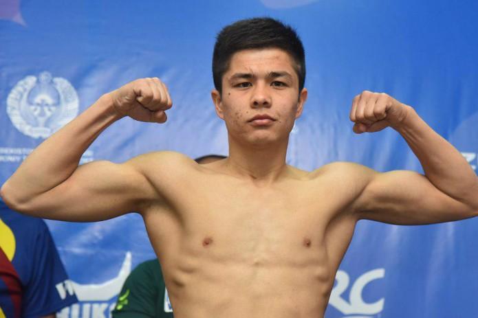 5 боксеров Узбекистана вышли в финал международного турнира в Баку