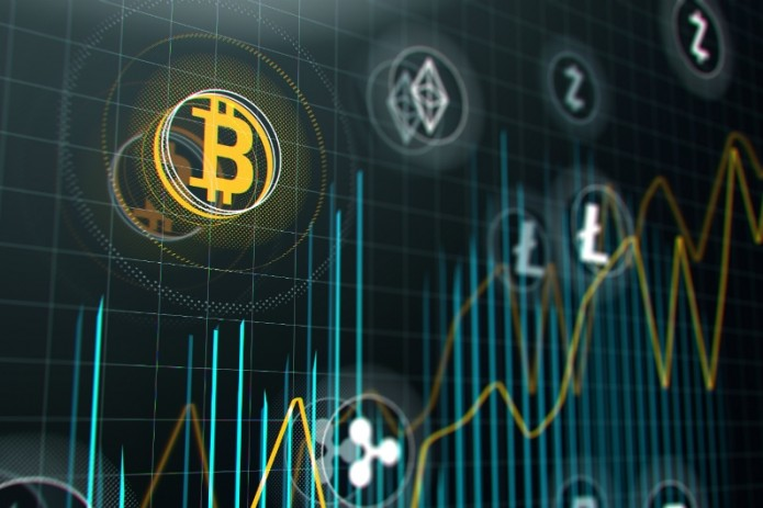 Капитализация рынка криптовалют впервые превысила $2 трлн
