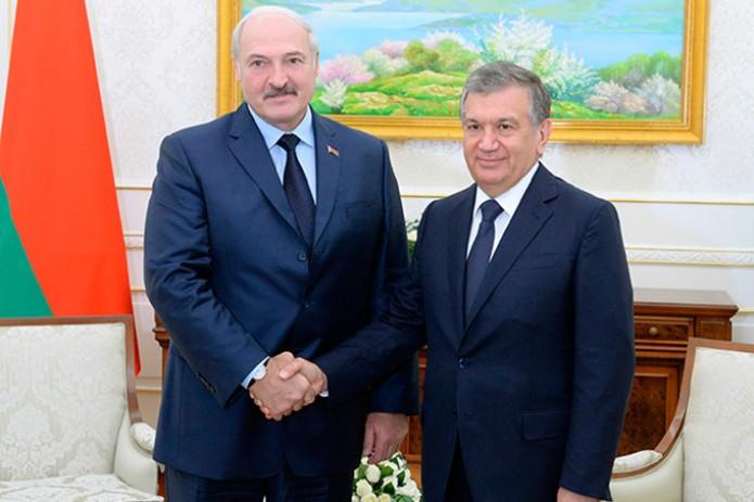 Александр Лукашенко 12-14 сентября посетит Ташкент