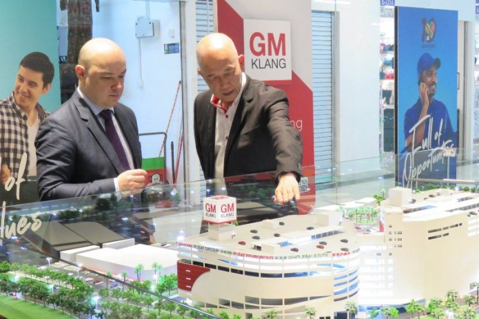 В Малайзии откроется торговый дом Узбекистана