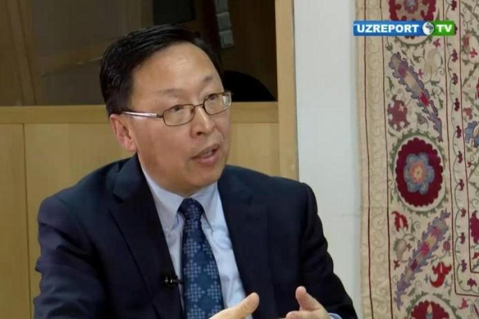 Интервью с вице-президентом Международной финансовой корпорации