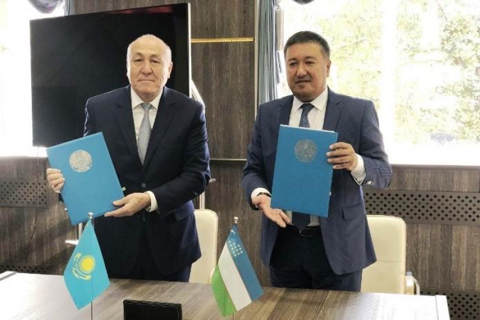 Ташкентский стоматологический институт откроет совместный факультет в Казахстане