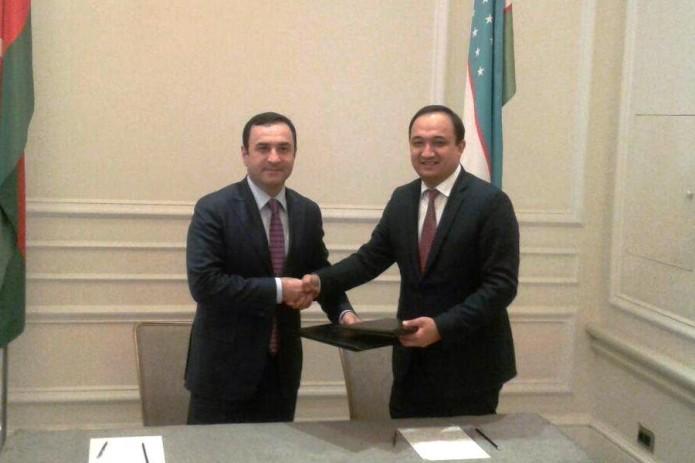 Uzbekistan and Azerbaijan to cooperate in tourism development