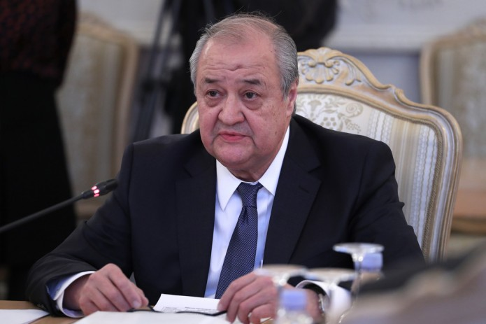 Абдулазиз Камилов принял участие в заседании СМИД СНГ