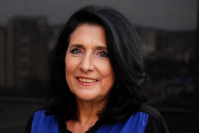 На президентских выборах в Грузии побеждает Саломе Зурабишвили
