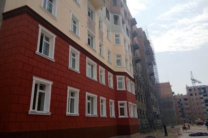 С начала года 804 семьи, нуждающиеся в жилье, получили квартиры