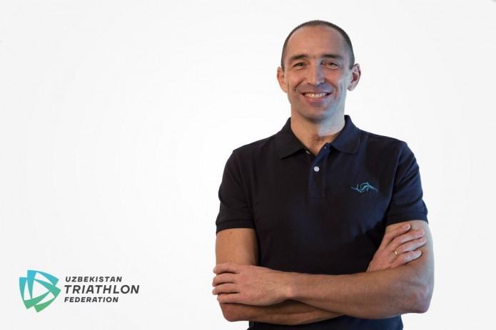 Виктор Земцев назначен тренером сборной Узбекистана по триатлону